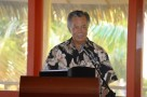 Opening Address by Prime Minister Cook Islands, Hon. Henry Puna at the Regional Consultation on Climate Services for the Pacific Small Island States