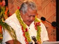 Opening speech to the 24th SPREP Meeting - Prime Minister of Samoa
