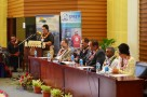 Pelesikoti's Keynote Address Statement on behalf of SPREP's DG - Sheppard to the Pacific Meteorological Council Meeting, Tonga