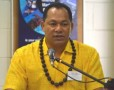 DDG Latu's Opening Remarks at The Regional Expert Roundtable on Climate Services for Agriculture and Food and Nutrition Security, Apia, Samoa 23rd-24th February 2015