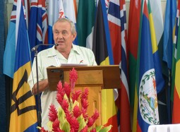 SPREP STATEMENT TO THE PLENARY OF THE 2014 SIDS CONFERENCE  Apia, Samoa, David Sheppard, Director General, SPREP, 4 September, 2014 - David Sheppard, Director General, SPREP
