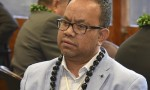 Pacific Ministers remember Marshallese Climate advocate