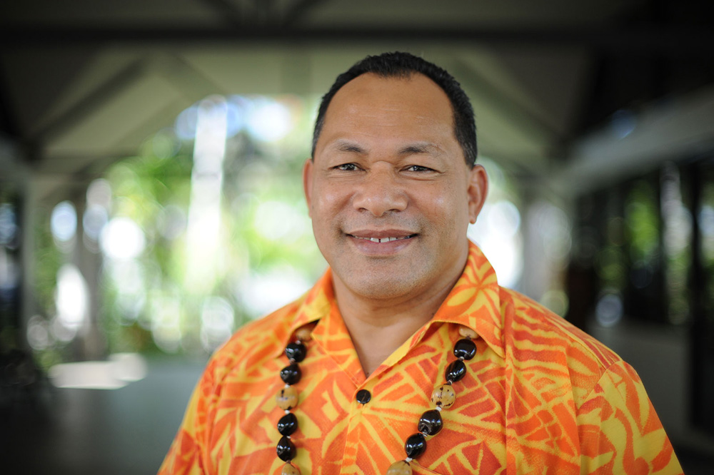 Kosi Latu photo