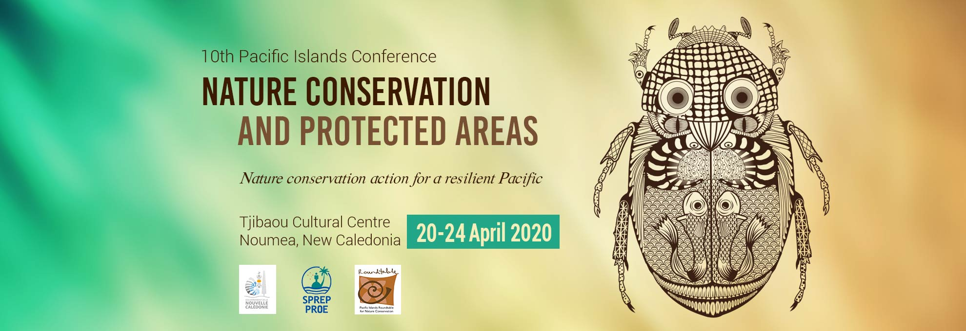10th Pacific Islands Conference On Nature Conservation And Protected AreasPacific Nature Conference