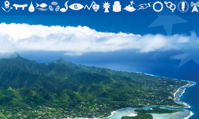 Cook Islands State of Environment Report  Endorsed by Cabinet