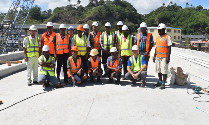 Environmental Impact Assessment tool introduced to support sustainable development in the Solomon Islands