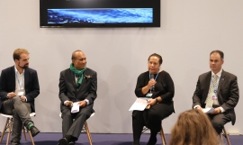 Kiribati side event
