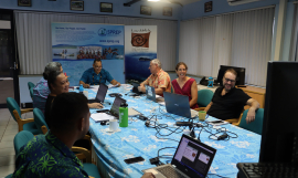 The Pacific Islands Nature Conservation Conference is Going Virtual!