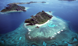 Stuart Chape - Monu and Monuriki Islands, Fiji