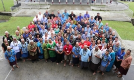 Pacific Resilience Management `Ohana