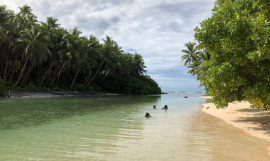 Press release – Republic of the Marshall Islands Environmental Data Portal Training Workshop