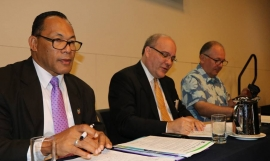 Pacific Learning Partnership for Environmental and Social Sustainability (PLP-ESS)