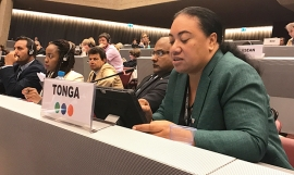 Pacific islands speak in one voice on asbestos