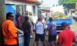 Pacific island waste workers benefit from regional training initiative