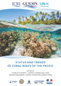 Coral reefs pacific