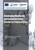 Developing, monitoring and eavalution - a project design guide