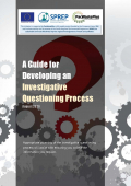 Guide for developing an investigative questioning process