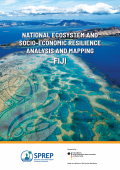 Fiji - National Ecosystem and Socio-Economic resilience analysis and mapping