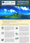 PacWastePlus country profile snapshot - Solomon Islands