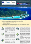 PacWastePlus country profile snapshot - Cook Islands