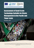 small-scale waste management