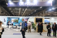 UK Pavilion at COP25