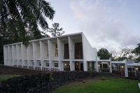 The Pacific Climate Change Centre