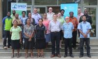 Taking environmental impact assessment training to Vanuatu decision makers