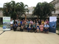 Group Photo_CITES Tonga workshop