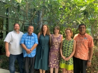 PWP Research Advisory Group