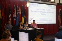 Ocean Acidification Side event