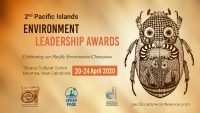 Enviro Leadership Awards