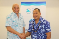 New SPREP-SPC partnership to improve Pacific data management and sharing