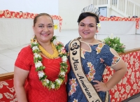 Strengthening families through enhanced climate resilience in American Samoa