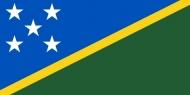 Solomon flag